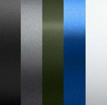Matte Vinyl Wraps
