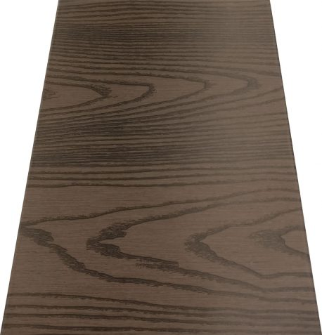 Architectural Ash Chocolate Wood Contact Film