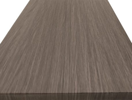 Architectural Vintage Dark Grey Wood Contact Film